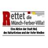 Rettet die Muench-Ferber-Villa