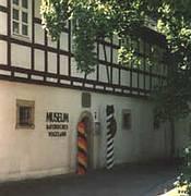 Museum Bayerisches Vogtland
